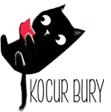 Kocur Bury