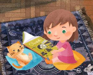 Jak wychować czytające dziecko?