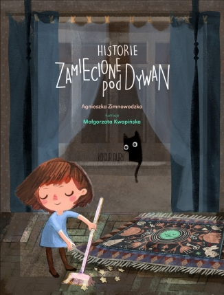 Historie zamiecione pod dywan – najważniejsza premiera 2017 roku  wydawnictwa Kocur Bury