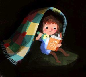 Poczytajmy inaczej, czyli zabawy z książką