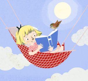Jak czytać latem?